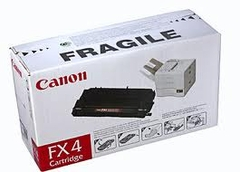 Canon Fx-4 Toner Cartridge For Laser CLASS 9000 Series - 1558A002AA