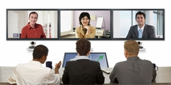 High Definition Video Conferencing