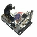 Mitsubishi X50U, S50U and X70U Replacement Projector Lamp - VLT-X70LP