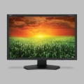 "NEC 24"" Widescreen Professional Graphics Desktop Monitor - P241W-BK"