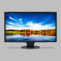 NEC 27� LED-Backlit Desktop Monitor w/ Integrated Speakers - EA273WM-BK