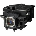 NEC NP-UM330W, NP-UM330W-WK1, NP-UM330X, NP-UM330X-WK1, NP-UM330Wi-WK1, NP-UM330Xi-WK1 Projector Replacement Lamp - NP17LP-UM