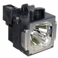 Panasonic/Sanyo PLC-XF1000, PLC-XF71 Projector Replacement Lamp - ET-SLMP128