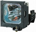 Panasonic/Sanyo PLC-SW30 Projector Replacement Lamp - ET-SLMP57