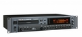 Tascam Slot-Loading CD Recorder w/ MP3 Playback - CD-RW901SL