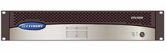 Crown CTS1200 2-channel Power Amplifier, 600 Watts per ch. @ 4 Ohms/70V