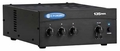 Crown 135MA Mixer Amp, 3 Input, 1/2 Rack, Mono, 35W @ 8 ohms or 70V/100V