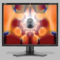 "NEC 20"" Color-Critical Desktop Monitor w/ SpectraViewII - LCD2090UXI-BK-SV"