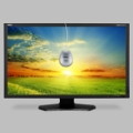 "NEC 27"" Widescreen Color-Critical Desktop Monitor w/ SpectraViewII - PA271W-BK-SV"