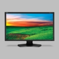 "NEC 23"" Widescreen Professional Graphics Desktop Monitor - PA231W-BK"