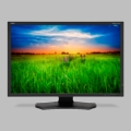 "NEC 30"" Widescreen Professional Graphics Desktop Monitor - PA301W-BK"