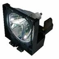 3M MP7650, MP7750, S40, S50, X50 Projector Lamp - DT00511 - OEM Equivalent