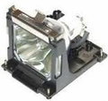 BOXLIGHT CP-12T, CP-16T, CP-18T, CP-19T, CP-300T, CP-305T, CP-306T, CP-310T, CP-315T Projector Lamp - 610-293-2751 - OEM Equivalent