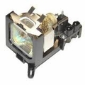 EIKI LC-SD10 Projector Lamp - 610-308-3117 - OEM Equivalent