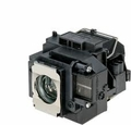 Epson PowerLite S7, W7, EX31, EX51, EX71 Home Cinema 705HD Projector Lamp - ELPLP54 / V13H010L54 - OEM Equivalent