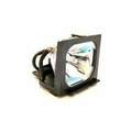 GEHA compact 283 Projector Lamp - 610-280-6939 - OEM Equivalent