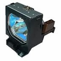 HITACHI CP-HS1000, CP-S225, CP-S225A, CP-S225AT, CP-S225W, CP-S225WAT, CP-S225WT Projector Lamp - DT00401 - OEM Equivalent