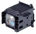 NEC NP1000, NP1000G, NP2000, NP2000G Projector Lamp - NP01LP - OEM Equivalent