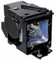 PANASONIC PT-LC55U, PT-LC75E, PT-LC75U, PT-U1S65, PT-U1X65, TH-LC75 Projector Lamp - ET-LAC75 - OEM Equivalent