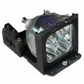 PHILIPS BSURE SV2 Brilliance, BSURE XG2 Brilliance, CCLEAR SV1, CCLEAR SVGA, CCLEAR XG1, CCLEAR XG1 Brilliance, CCLEAR XG1 Wireless Projector Lamp - LCA3124 - OEM Equivalent