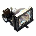 PHILIPS CSMART, CSMART SV1, CSMART SV2, LC4333, LC4433, LC4433/40, LC4433/99, LC6131, LC6131/40, MONROE Projector Lamp - LCA3115 - OEM Equivalent