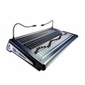 Soundcraft / Spirit GB2 - 16 Mono Channel Live Sound / Recording Console with 2 Stereo Channels and 2 Stereo Group Outputs - RW5747SM