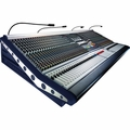 Soundcraft / Spirit MH2 32 Channel Console - 32 Mono, 4 Stereo, 10 Aux, 8 Groups, 4 Matrix - RW5715SM