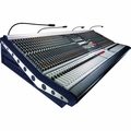 Soundcraft / Spirit MH2 48 Channel Console - 48 Mono, 4 Stereo, 10 Aux, 8 Groups, 4 Matrix - RW5717SM
