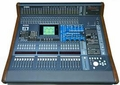 Yamaha DM2000VCM Digital Recording Console, 24 Faders, Verwion 2 featuring Pre-Installed Add-On Effects