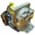 BenQ MP723 and MP722 Replacement Projector Lamp - 5J.06W01.001