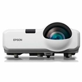 Epson PowerLite 430 LCD Projector