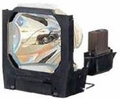 Mitsubishi SL25, XL25 XL30 Replacement Lamp - VLT-XL30LP