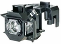 Epson S4, EMP-S4, EMP-S42, Powerlite S4 Projector Replacement Lamp - V13H010L36
