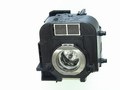Epson PowerLite 84, 85, 85+, 825, 825+, 826W Projector Replacement Lamp - V13H010L50