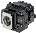 Epson MovieMate 60, MovieMate 62, EH-DM3 Projector Replacement Lamp - V13H010L56