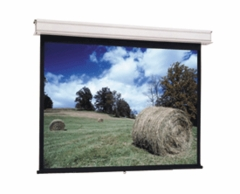 Pull Down Projector Screens