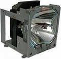 Sharp Projector Lamp Assembly - BQC-XGE1200U1