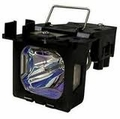 Toshiba TDP-T250 and TDP-T300 Replacement Projector Lamp - TLP-LW6