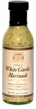 Chateau White Garlic Marinade, 6/12 oz.