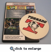 Tornado Table DVD
