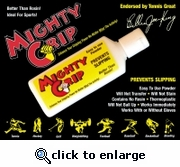 Mighty Grip- OUT OF STOCK