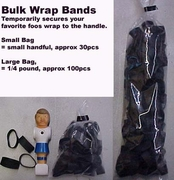 Bulk Wrap Bands
