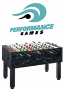 Performance Games Tables