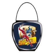 Power Rangers S.P.D. Folding Pail