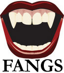 FANGS & TEETH