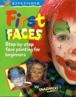 First Faces Book in a Clamshell