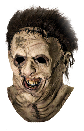 Chainsaw Massacre LEATHERFACE