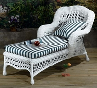 Camelback Chaise Lounge (MF)