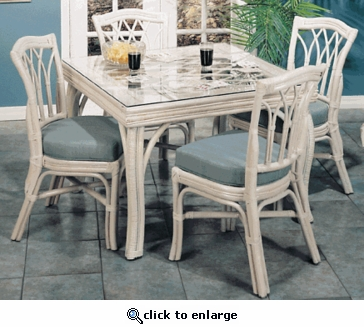 Cathedral Dining Set/5 (MF)