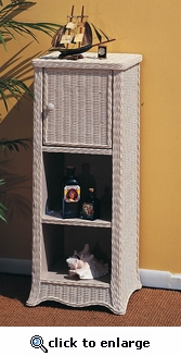 Country Display Cabinet (UPS $45)